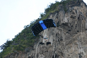 base jumping krabi